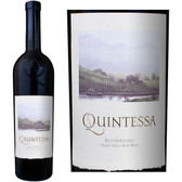 Quintessa Rutherford Proprietary Red