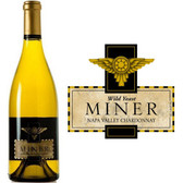 Miner Family Wild Yeast Napa Chardonnay