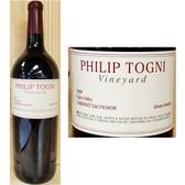 Philip Togni Estate Napa Cabernet