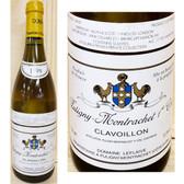Domaine Leflaive Puligny-Montrachet 1er Cru Clavoillon White Burgundy