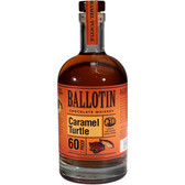 Ballotin Caramel Turtle Chocolate Whiskey 750ml
