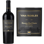 Vina Robles Mountain Road Reserve Paso Robles Cabernet
