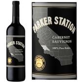 Parker Station Paso Robles Cabernet