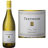Textbook Napa Chardonnay