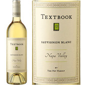 Textbook Napa Sauvignon Blanc