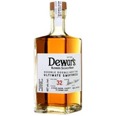 Dewar's Double Double 32 Year Old Blended Scotch Whisky 375ml