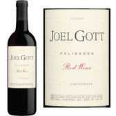 Joel Gott Palisades California Red Blend