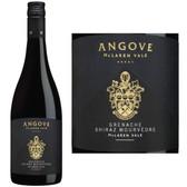 Angove Family Crest McLaren Vale Grenache-Shiraz-Mourvedre