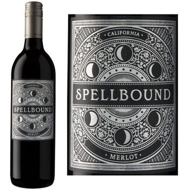 Spellbound California Merlot