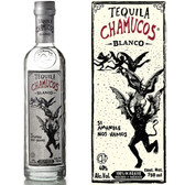 Chamucos Blanco Tequila 750ml