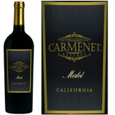 Carmenet Reserve California Merlot