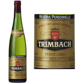 Trimbach Pinot Gris Reserve Personnelle