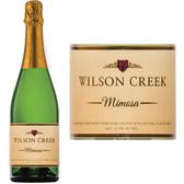 Wilson Creek Sparkling Mimosa
