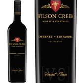 Wilson Creek Variant Series California Cabernet Zinfandel
