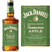 Jack Daniel's Tennessee Apple Liqueur 750ml