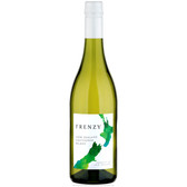 Frenzy Marlborough Sauvignon Blanc