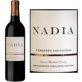Nadia Santa Barbara Cabernet