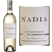 Nadia Santa Barbara Sauvignon Blanc