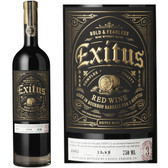 Exitus Bourbon Barrel Aged California Red Blend
