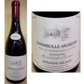 Domaine Arlaud Chambolle-Musigny Red Burgundy