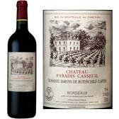 Chateau Paradis Casseuil Bordeaux