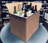 Mystery Wine Case #39