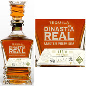 Tequila Dinastia Real Anejo 750ml