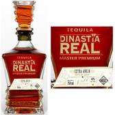 Tequila Dinastia Real Extra Anejo 750ml