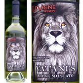 Le Vigne Vatani's Mane Paso Robles Moscato