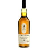 Lagavulin 11 Year Old Nick Offerman Edition Islay Single Malt Scotch 750ml