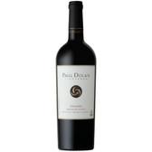 Paul Dolan Mendocino/Amador Zinfandel Organic