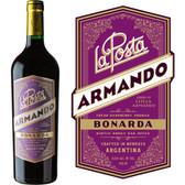 La Posta Armando Mendoza Bonarda