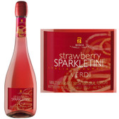 Verdi Strawberry Sparkletini Spumante