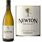 Newton Napa Unfiltered Chardonnay