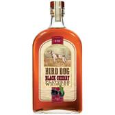 Bird Dog Black Cherry Flavored Whiskey 750ml