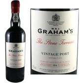 Graham's The Stone Terraces Vintage Port
