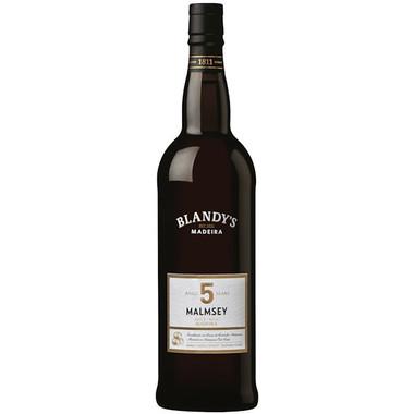 blandys