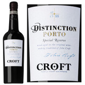 Croft Distinction Port NV