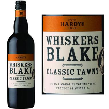 Hardys Whiskers Blake Tawny Port