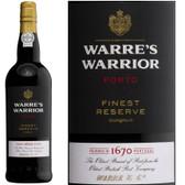 Warre's Warrior Special Reserve Port