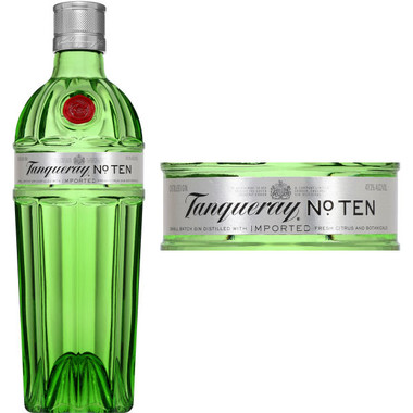 Tanqueray No