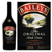 Baileys The Original Irish Creme Liqueur 750ml