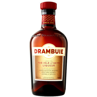 Drambuie The Isle of Skye Liqueur 750ml
