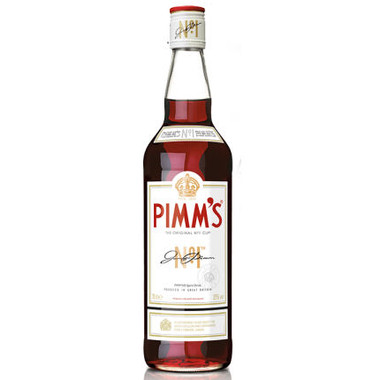 Pimm's No.1 Liqueur 750ml