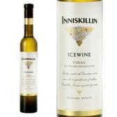 Inniskillin Vidal Niagara Peninsula Icewine 2015 375ML Half Bottle