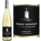 Robert Mondavi Private Selection California Riesling