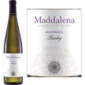 Maddalena Vineyard Monterey Riesling 2015