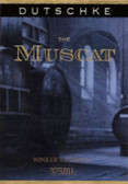 Dutschke The Muscat NV (Australia) 375ML Half Bottle Rated 95