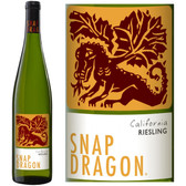 Snap Dragon California Riesling