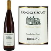 Rancho Sisquoc Santa Barbara Riesling
